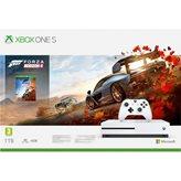 Igraća konzola MICROSOFT XBOX One S, 1000GB + Forza Horizon 4