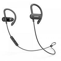 Slušalice ANKER SoundBuds Curve, Bluetooth, crne
