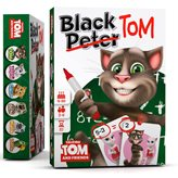 Karte za igru TALKING TOM AND FRIENDS, Crni Petar