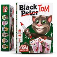 Karte za igru TALKING TOM AND FRIENDS, Crni Petar
