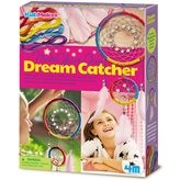 Kreativni set 4M, Dreamcatcher, hvatač snova