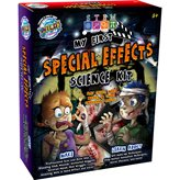 Kreativni set WILD SCIENCE, Special Effect Kits, set za specijalne efekte
