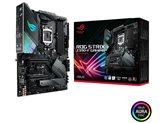 Matična ploča ASUS Strix Z390F-Gaming, Intel Z390, DDR4, ATX, s. 1151 – za 8/9Gen  procesora