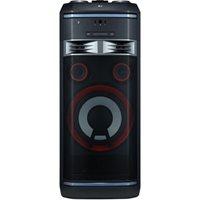 Audio sustav velike snage LG OK99,  1800 W