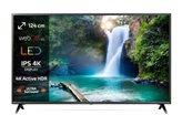 LED TV 49'' LG 49UK6300MLB, UHD, DVB-T2/C/S2, HDMI, SMART, WIFI, USB, energetska klasa A
