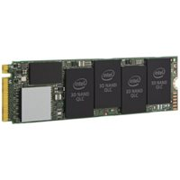 SSD 1000.0 GB INTEL Series 660p SSDPEKNW010T8X1, M.2, 2280, 1800/1800 MB/s