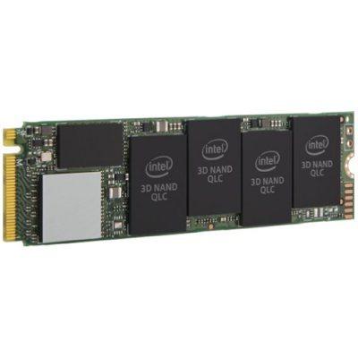 SSD 512.0 GB INTEL Series 660p SSDPEKNW512G8X1, M.2, 2280, 1500/1000 MB/s