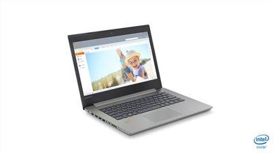 "Prijenosno računalo LENOVO IdeaPad 330 81DC00P1SC / Core i3 7100U, 8GB, 256GB SSD, GeForce MX130, 15,6"" FHD, DOS, sivo"