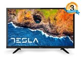 "LED TV TESLA 43"" 43S317BF, Full HD, DVB-T/T2/C/S/S2, slim DLED, energetska klasa A"