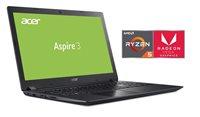 "Prijenosno računalo ACER Aspire 3 NX.GY9EX.038 / Ryzen 5 2500U, 8GB, 256GB SSD, Radeon Vega 8, 15.6"" LED FHD, Linux, crno"