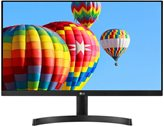 "Monitor 23,8"" LG 24MK600M-B, IPS, 5ms, 250cd/m2, 1000:1, crni"