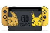 Igraća konzola NINTENDO Switch, Yellow Joy-Con, Pokemon Let's Go Eevee Bundle