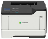 Printer LEXMARK B2338dw, laserski, 1200 dpi, 512 MB, Ethernet, Wireless
