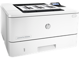 Printer HP LaserJet Pro M402dne, 1200dpi, 256MB, USB, Gigabit Ethernet