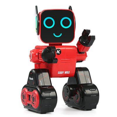 Robot JJRC R4 Cady Wile, crveni