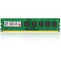 Memorija PC-12800, 4 GB, TRANSCEND TS512MLK64V6N, DDR3, 1600 MHz