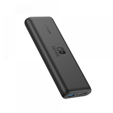 Mobilni USB punjač ANKER PowerCore, 20100 mAh Nintendo Switch, crni