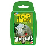 Društvena igra TOP TRUPMS, Dinosaurs, dinosauri