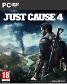 Igra za PC, Just Cause 4 Standard Edition