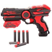 Ispaljivač TACK PRO, Pro Shooter II, 6 strelica, 23cm