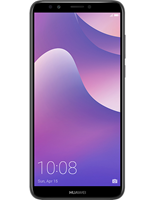 "Smartphone HUAWEI Y7 2018, 5.99"", 2GB, 16GB, Android 8.0, crni"