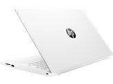 """Prijenosno računalo HP 15 5ST47EA / Ryzen 3 2200U, 4GB, 256GB SSD, Radeon Vega, 15.6"""" LED HD, DOS, bijelo"""
