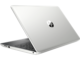 "Prijenosno računalo HP 15 5SZ14EA / Ryzen 3 2200U, 4GB, 1000GB + 128GB SSD, Radeon Vega, 15.6"" LED HD, DOS, srebrno"
