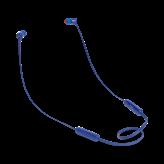 Slušalice JBL T110BT, bluetooth, plave