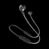 Slušalice JBL Tune 205BT, bluetooth, crne