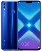 "Smartphone HUAWEI Honor 8X DS, 6.5"", 4GB, 64GB, Android 8.1, plavi"