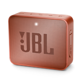 Zvučnik JBL Go 2, bluetooth, boja cimeta