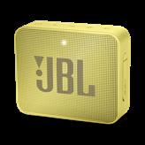 Zvučnik JBL Go 2, bluetooth, žuti