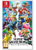 Igra za NINTENDO Switch, Super Smash Bros Ultimate Limited Edition
