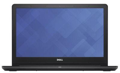 """Prijenosno računalo DELL Inspiron 3573 / Pentium N5000, DVDRW, 4GB, 1000GB, HD Graphics, 15.6"""" LED HD, Linux, crno"""