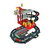Set za igru BBURAGO, Ferrari Race & Play, Parking Garage, 1:44