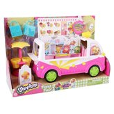 Set za igru SHOPKINS, Kamion za sladoled, S2