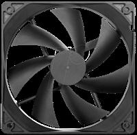 Ventilator ANTEC TwoCool 120, Crni, 600 / 1200 okr/min