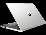 "Prijenosno računalo HP 17 5TA61EA / Ryzen 3 2200U, DVDRW, 4GB, 256GB SSD, Radeon Vega, 17.3"" LED HD+, DOS, srebrno"