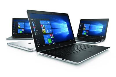 "Prijenosno računalo HP Probook 450 2SY23EA / Core i5 8250U, 8GB, 500GB, HD Graphics, 15.6"" LED FHD, Windows 10 Pro, srebrno"