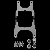Adapter za montažu CORSAIR Hydro vodenih hladnjaka H100x/H100i RGB Platinum/H115i RGB Platinum na socket TR4