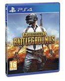 Igra za SONY PlayStation 4, PlayerUnknown's Battlegrounds