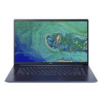 "Prijenosno računalo ACER Swift 5 NX.H69EX.002 / Core i5 8265U, 8GB, SSD 256GB, HD Graphics, 15,6"" LED Touch FHD, Windows 10, plavo"