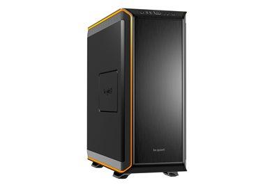 Kućište BEQUIET Dark Base 900, ATX, crno-narančasto, bez PS