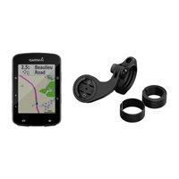 Biciklističko računalo GARMIN Edge 520 Plus MTB bundle, GPS, pametne obavjesti