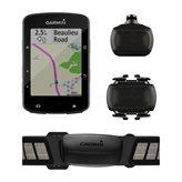 Biciklističko računalo GARMIN Edge 520 Plus sensor bundle, GPS, pametne obavjesti
