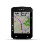 Biciklističko računalo GARMIN Edge 520 Plus, GPS, pametne obavjesti