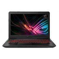 "Prijenosno računalo ASUS FX504GM-E4057 / Core i5 8300H, 8GB, 1000GB, GeForce GTX 1060, 15.6"" LED FHD, Linux, crno"