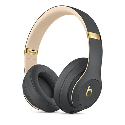 Slušalice BEATS Studio3 Skyline Collection, bežične, crne