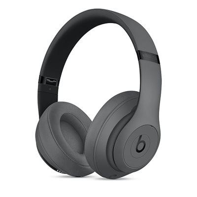 Slušalice BEATS Studio3, bežične, sive