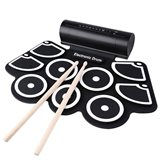 Električni bubnjevi KONIX MD760, roll-up